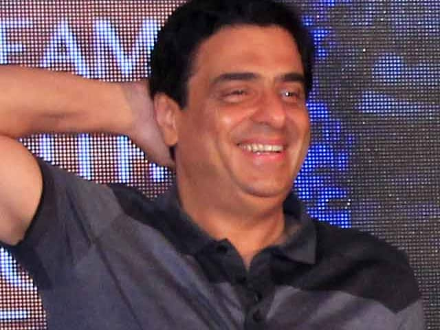 Ronnie Screwvala: Censorship Should Not be One Person's View
