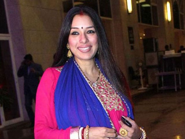 Actress Rupali Ganguly's House Burgled, Cash and Jewellery Stolen