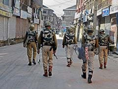 Separatists' Call for Strike Over 'Townships' for Kashmiri Pandits Affects Normal Life in Valley