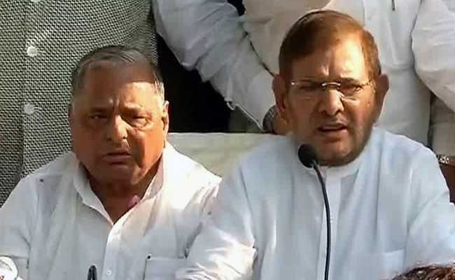 6 Parties of Janata Parivaar Announce Merger, Mulayam Singh Yadav to be Chief of New Party: Highlights
