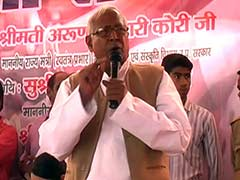In Uttar Pradesh, Samajwadi Party Legislator Blames Women for Rape
