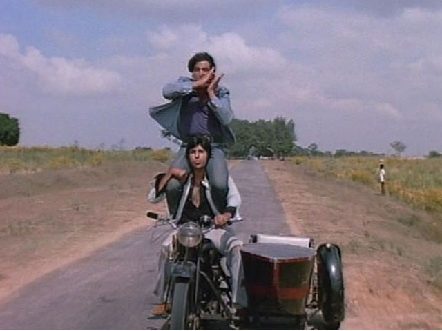 Sholay Releases in Pakistan, 40 Years After it Was Made