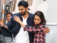 Shraddha Kapoor on Aditya Roy Kapur: We've Always Been Friends