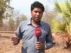 Two Teens, Naxal Supporters, Led Us to Ground Zero