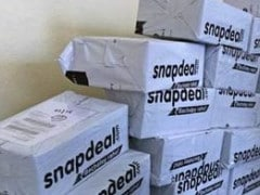 Maharashtra FDA Raids Snapdeal for Selling Prescription Drugs Online