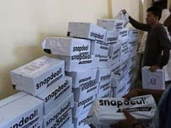 Raid at Snapdeal Premises in Mumbai For Allegedly Selling Prescription Drugs Online