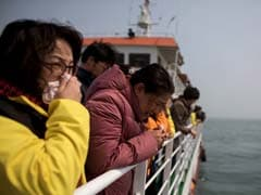 Angry and Divided, South Korea Mourns on Anniversary of Ferry Disaster