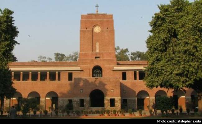 St Stephen's Autonomy Row: Staff Association Threatens To Resign Admin Posts