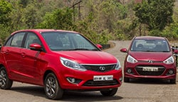 Hyundai Grand i10 vs Tata Bolt: Theory of Evolution