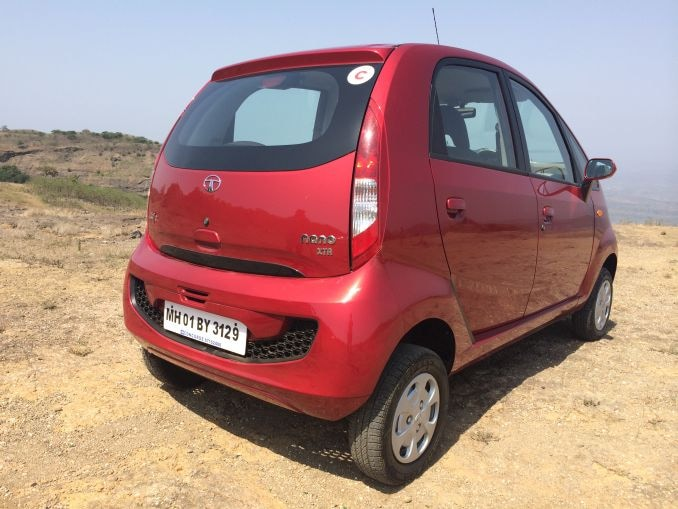 Tata Nano GenX Set to Launch On May 19, 2015 - News - NDTV ...