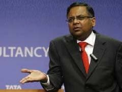 People Concerned About Continuous Revenue Misses: TCS Chief