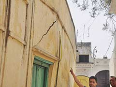 95 Per Cent Houses in India Vulnerable To Quake: Government