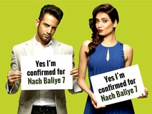 Nach Baliye 7 Will Give Me Chance to Emote Romance: Upen Patel