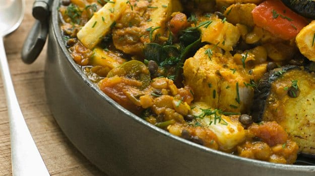 Easy and quick indian vegetarian recipes for lunch