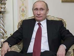 Isolated Vladimir Putin Seeks Sympathetic Hearing in Italy