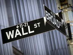 Energy Stocks Drive Wall Street Higher