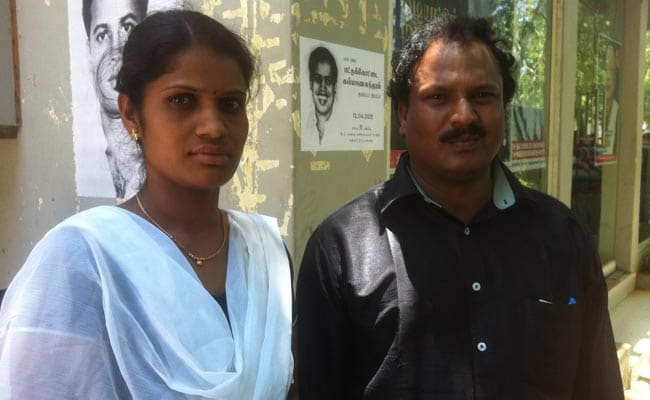 Meet the Young Wife Who Removed Her Mangalsutra