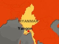 Rockslide at Myanmar Jade Mine Kills 9, Around 20 Missing