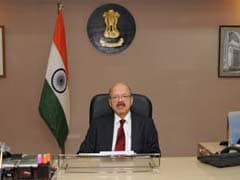 Chief Election Commissioner Meets Representatives of Political Parties in Bihar