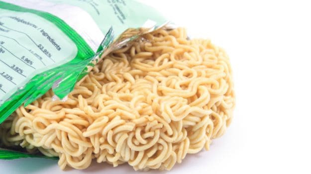 The Dark Side of Instant Noodles: What Makes Them Harmful? - NDTV Food