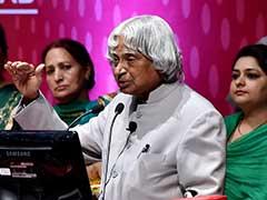 Tripura Officials Work For Dr Abdul Kalam
