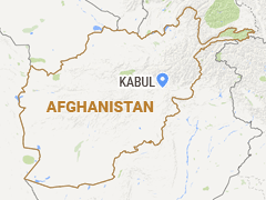 Rocket Lands Near Italian Embassy In Afghan Capital Kabul