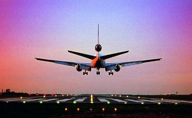 Domestic Air Travel Rises Over 18% in May