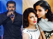 In Dubai, Salman Khan, Priyanka-Anushka Get The Party Started