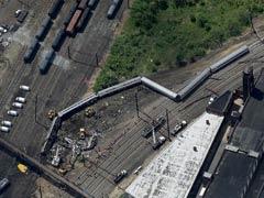 Burst of Speed Before Philadelphia Train Crash at Heart of Investigation