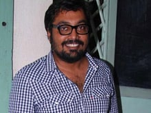 After Bombay Velvet 'Debacle,' Anurag Kashyap Writes About 'Little Detour'