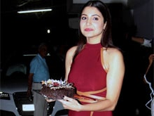 Anushka Sharma Celebrates Her Birthday With These 'Fab & Super Talented Boys'