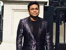 Documentary on AR Rahman, <i>Jai Ho</i>, Screened at White House