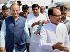 WhatsApp Clip of Phone Call Lands Shivraj Singh Chouhan in Trouble