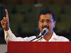 RSS Mouthpiece Slams Arvind Kejriwal Over Defamation Circular, Calls it 'Draconian'