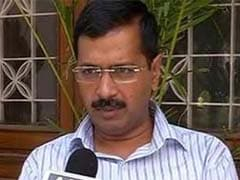 Arvind Kejriwal Under Attack for Controversial Circular on 'Defamatory' News