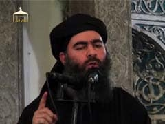 US, Iraqi Officials Can't Confirm Reports On ISIS Leader Baghdadi's Injury
