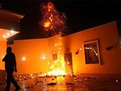 US House Benghazi Panel Subpoenas Former Clinton White House Aide