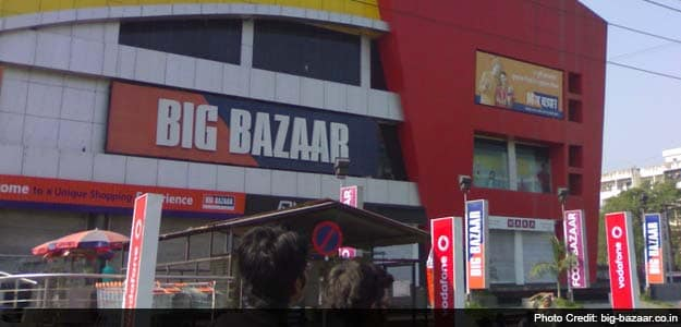 financial statement of big bazaar The financial statement analysis event involves a team of 2 to 3 participants analyzing financial statements of two (2) companies from the same industry, preparing a written analysis, and then presenting their findings and.