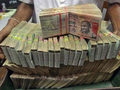 RBI's Container Carrying Scrapped Notes Fined For Overloading