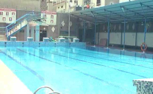 2 Life Guards Arrested Over 13 Year Old Boy 39 S Death In School Swimming Pool In Delhi