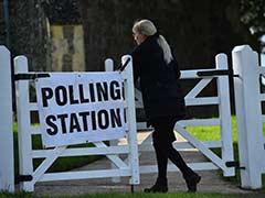 Over 50 Indian-Origin Candidates in Britain Election