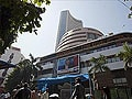 BSE-Listed Firms' Market Value Hits Record High