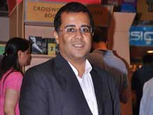 Chetan Bhagat: Won't Change My Writing Style for Bollywood