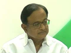Rajiv Gandhi Government Wrong in Banning Salman Rushdie's Book: P Chidambaram