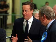 United Kingdom's David Cameron Says Leaving European Union Would Increase Risk Of War