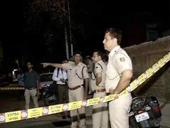 Delhi Businessman Crushed To Death Under Car After Argument Over Parking