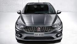 Fiat Aegea Revealed; to Replace Linea