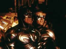 George Clooney: I Always Apologise for Batman & Robin