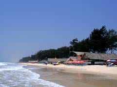 CCTVs To Be Compulsory For Goa Beach Shacks: State Tourism Minister