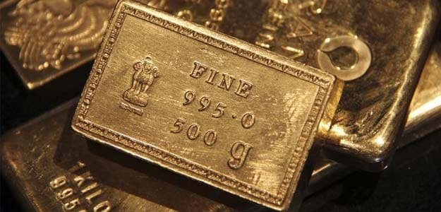 Gold Accounts and Interest Rates for You: Government Shares Proposal